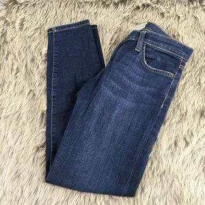 Current/Elliot Stiletto Alumni Skinny Jeans 26